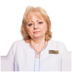 Тришина Светлана Павловна