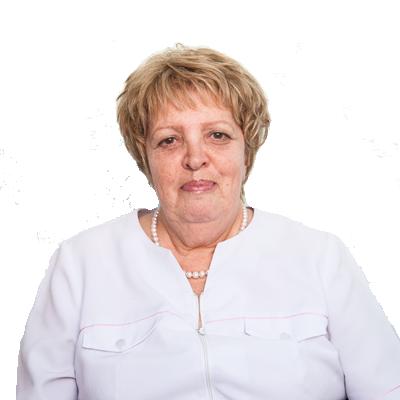 Андреева Галина Феодосьевна