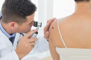 Прием дерматолога в Барнауле